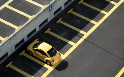 Why engage a parking consultant?