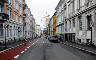 Oslo car ban is not an easy task