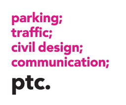 Parking & Traffic Consultants annouces rebrand to ptc.