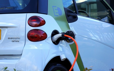 White Paper; Electric vehicles in Australia