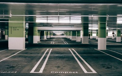 Underused car park areas – how to use them better?