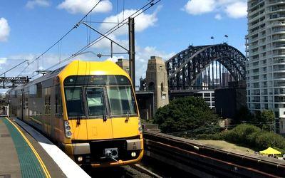Sydney Trains disruptions – poll results