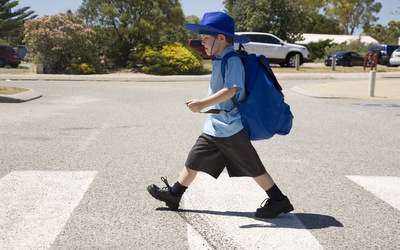 Back to school: how to improve traffic and safety