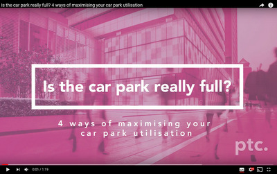 Watch our video: Is the car park really full?