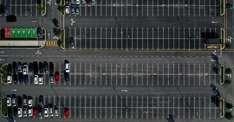 Elements that make a great commuter car park